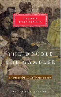 Double and The Gambler (BOK)