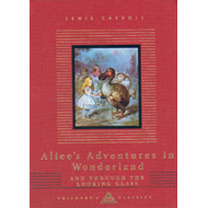 Produktbilde for Alice's Adventures In Wonderland And Through The Looking Gla (BOK)