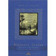 Robinson Crusoe: His Life and Strange Surprising Adventures (BOK)
