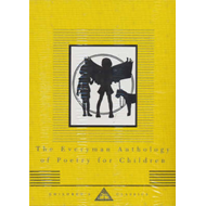 Everyman Anthology Of Poetry For Children (BOK)
