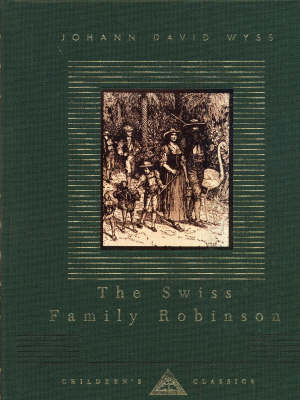 The Swiss Family Robinson (BOK)