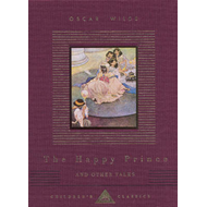 Happy Prince And Other Tales (BOK)