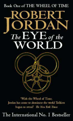 The Eye of the World (BOK)
