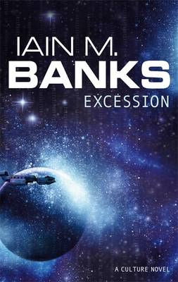 Excession (BOK)