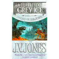 Fortress of Grey Ice (BOK)