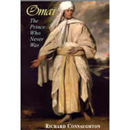 Omai: The Prince Who Never Was (BOK)
