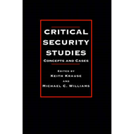 Critical Security Studies (BOK)