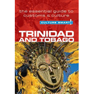 Trinidad and Tobago - Culture Smart! (BOK)