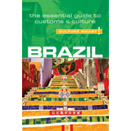 Produktbilde for Brazil - Culture Smart! (BOK)