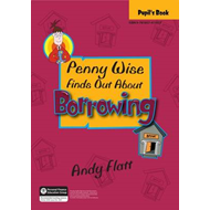Penny Wise Finds Out About Borrowing (BOK)