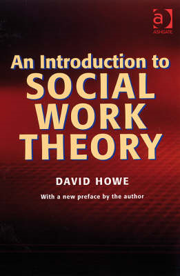 Introduction to Social Work Theory (BOK)