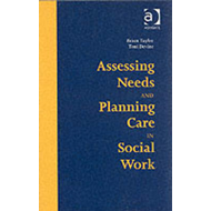 Assessing Needs and Planning Care in Social Work (BOK)