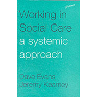 Working in Social Care (BOK)