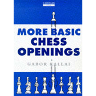 More Basic Chess Openings (BOK)