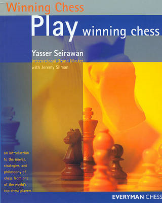 Play Winning Chess (BOK)