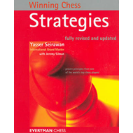 Winning Chess Strategies (BOK)