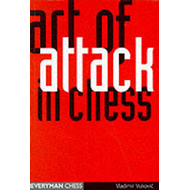 Art of Attack in Chess (BOK)