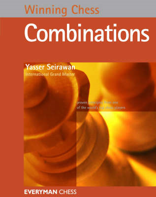 Winning Chess Combinations (BOK)