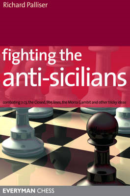 Fighting the Anti-Sicilians (BOK)