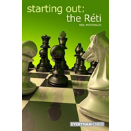 Starting Out: The Reti (BOK)
