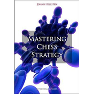 Mastering Chess Strategy (BOK)