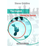 The English: Move by Move (BOK)