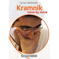 Kramnik: Move by Move (BOK)