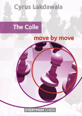 The Colle: Move by Move (BOK)