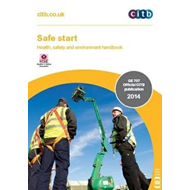 Safe Start: Health, Safety and Environment Handbook (Ge707/1 (BOK)