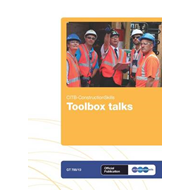 Toolbox Talks: GT 700/13 (BOK)