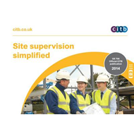 Site supervision simplified (BOK)