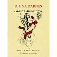 Ladies Almanack (BOK)