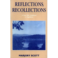 Reflections, Recollections (BOK)