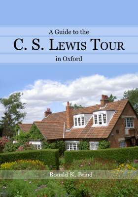 A Guide to the C. S. Lewis Tour in Oxford (BOK)