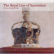 The Royal Line of Succession: Official Souvenir Guide (BOK)