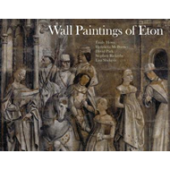 Wall Paintings of Eton (BOK)