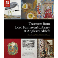Treasures from Lord Fairhaven's Library at Anglesy Abbey (BOK)