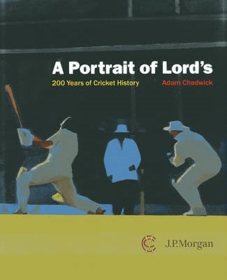 Portrait of Lord's (BOK)