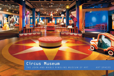 Circus Museum: The John and Mable Ringling Museum of Art, Art Spaces (BOK)