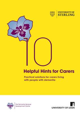 10 Helpful Hints for Carers (BOK)
