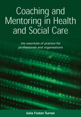 Coaching and Mentoring in Health and Social Care (BOK)
