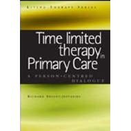 Time Limited Therapy in Primary Care (BOK)