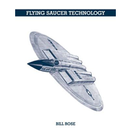 Flying Saucer Technology (BOK)