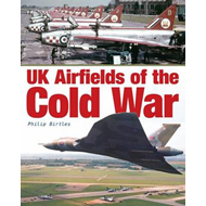 UK Airfields of the Cold War (BOK)