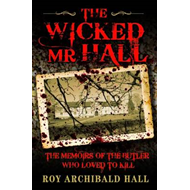 Wicked Mr Hall (BOK)