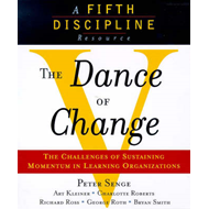 Dance of Change (BOK)