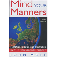 Mind Your Manners (BOK)
