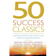 50 Success Classics: Winning Wisdom for Work and Life from Fifty Landmark Books (BOK)