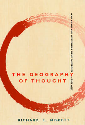 Geography of Thought (BOK)