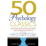 50 Psychology Classics (BOK)